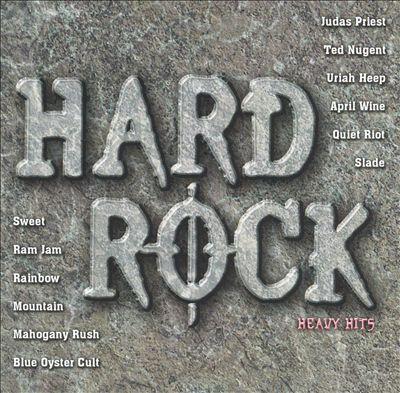 Hard Rock [Delta]