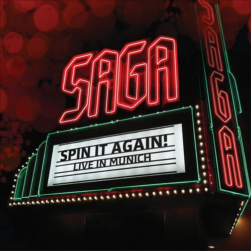 Spin It Again!: Live In Munich