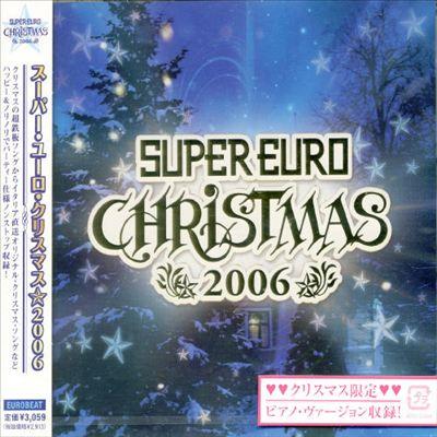 Super Eurobeat Christmas 2006