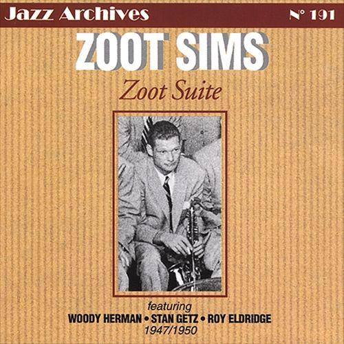 Zoot Suite 1947-1950