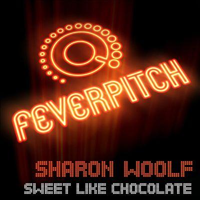 Sweet Like Chocolate [Radio Mix]
