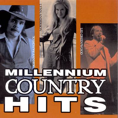 Millennium Country Hits