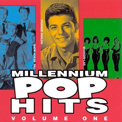 Millennium Pop Hits, Vol. 1