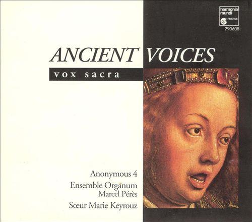 Ancient Voices: Vox Sacra