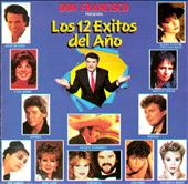 Don Francisco Presenta Los 12 Exitos Del Ano