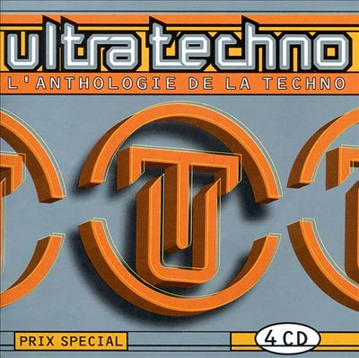Ultra Techno [Virgin 1997]
