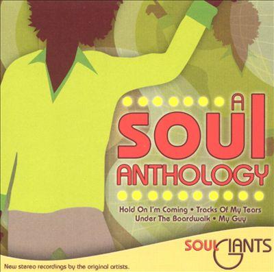 A Soul Anthology [RNB]