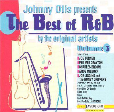 Johnny Otis Presents: The Best of Rhythm & Blues
