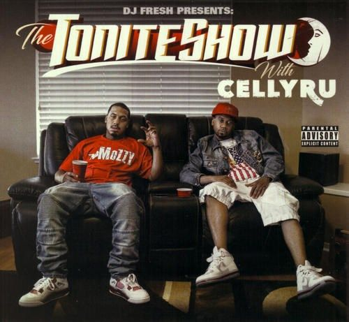The Tonite Show With Celly Ru