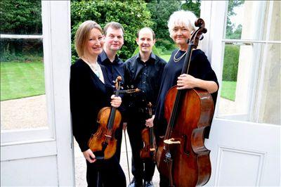 Bridge Quartet