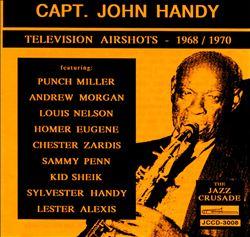 Television Airshots 1968-1970