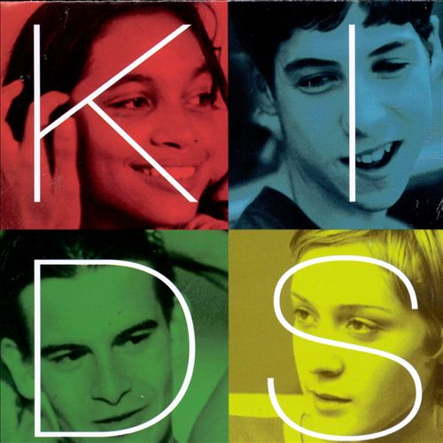 Kids [Original Soundtrack]