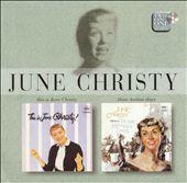 This Is June Christy!/June Christy Recalls Those Kenton Days