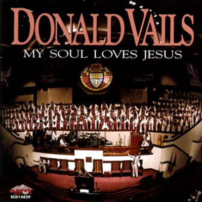My Soul Loves Jesus