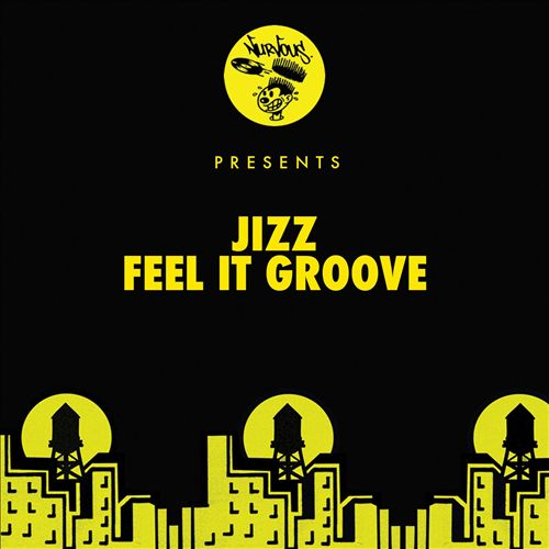 Feel It Groove