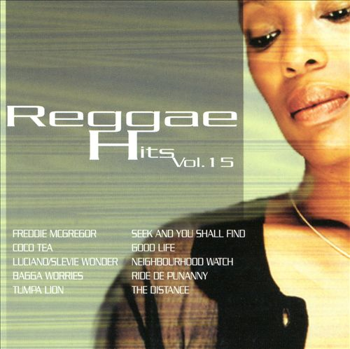 Reggae Hits, Vol. 15
