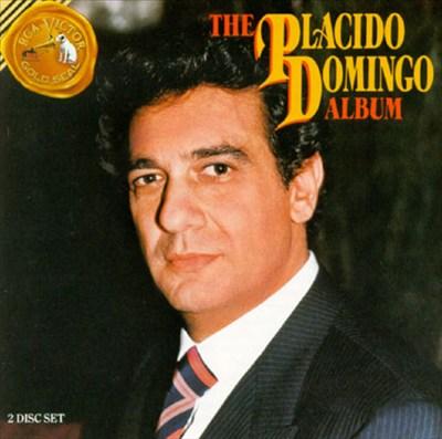 The Placido Domingo Album