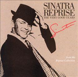 Sinatra Replise:很好的岁月