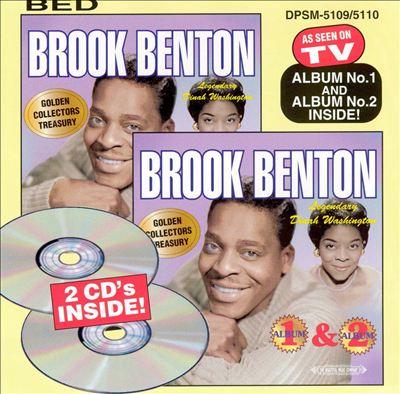 Brook Benton [Polygram]