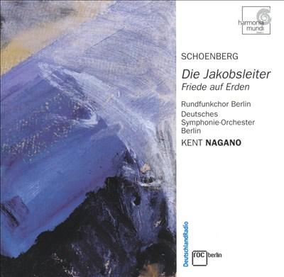 Schoenberg: Die Jakobsleiter