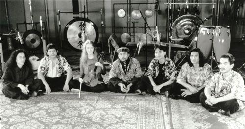 New Jakarta Ensemble