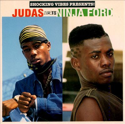 Judas Meets Ninja Ford