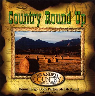Branded Country: Country Round Up