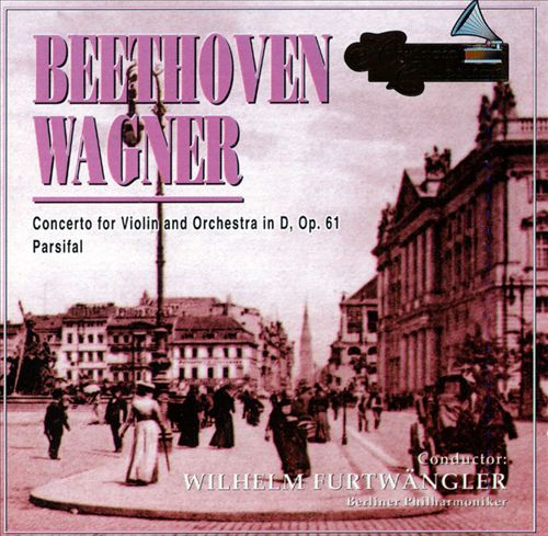 Beethoven-Wagner