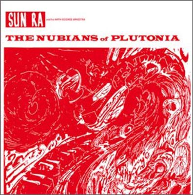 The Nubians of Plutonia