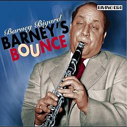 Barney's Bounce