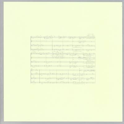 Wayne Horvitz: Whispers, Hymns and a Murmur