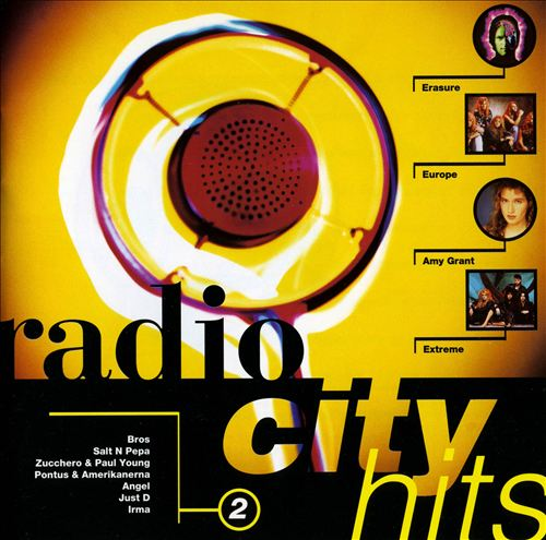 Radio City Hits, Vol. 2