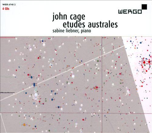 John Cage: Etudes australes