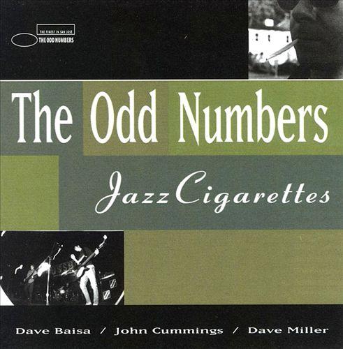 Jazz Cigarettes