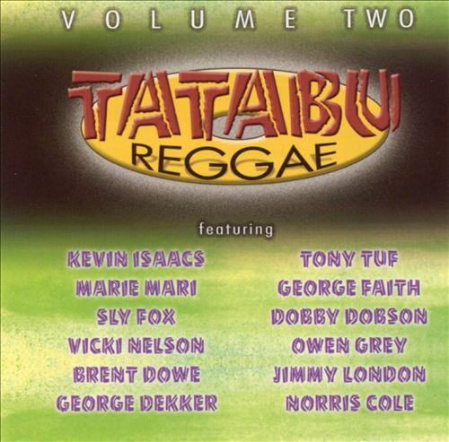 Tatabu Reggae, Vol. 2