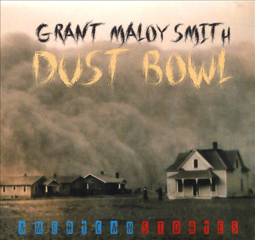 Dust Bowl: American Stories