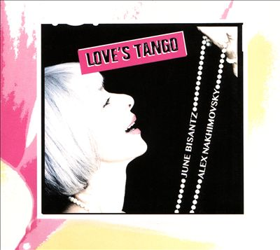 Love's Tango