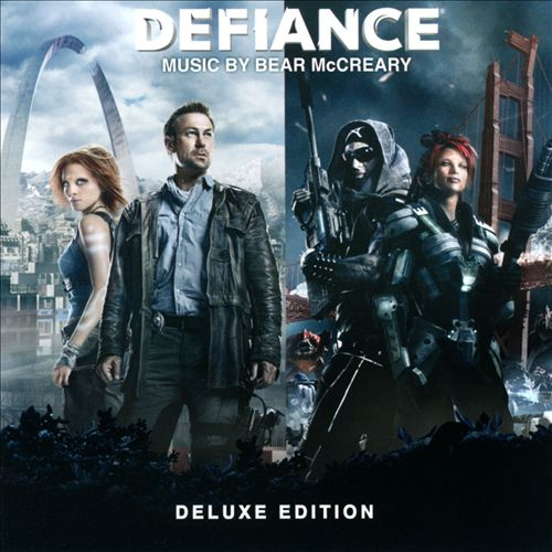Defiance [TV & Video Game Soundtrack] [Deluxe Edition]