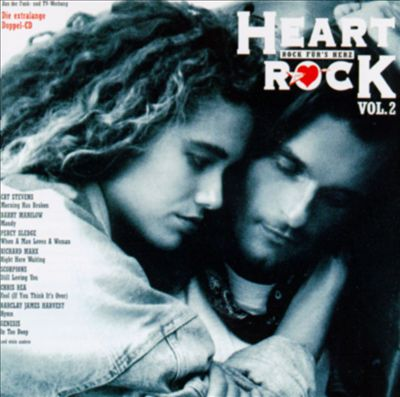 Heart Rock, Vol. 2