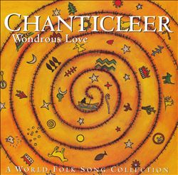 Wondrous Love: A World Folk Song Collection