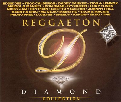 Reggaetón Diamond Collection