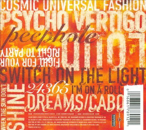 Cosmic Universal Fashion