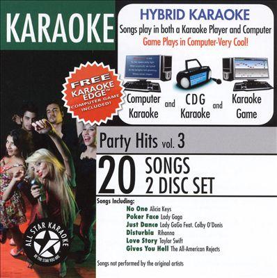 Party Hits, Vol. 3