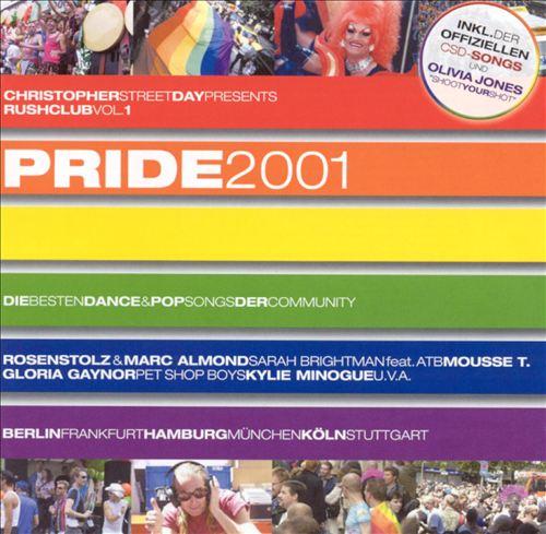 Pride 2001
