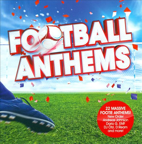 Football Anthems [Rhino]