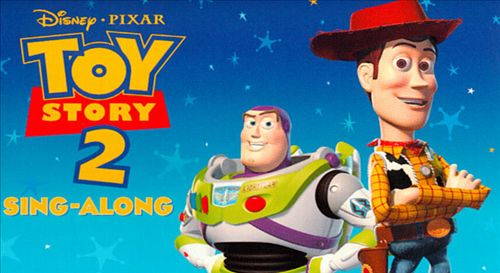 Toy Story 2: Sing-Along