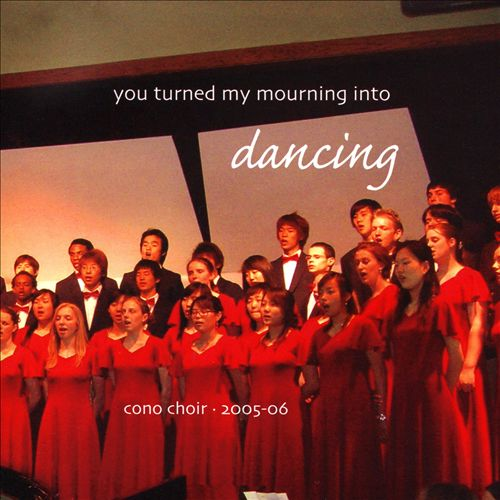 You Turned My Mouring Into Dancing