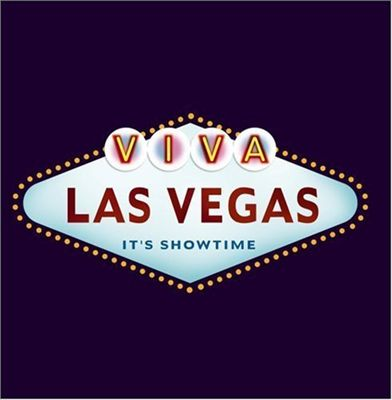 Viva Las Vegas: It's Showtime