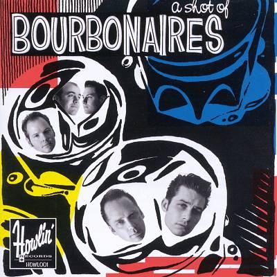 A Shot of Bourbonaires