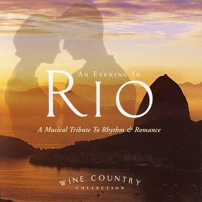 An Evening in Rio: A Musical Tribute to Rhythm and Romance